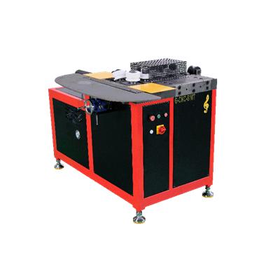 G-CNC-S10T 高譜S彎數控滾彎機 高譜