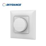 景晴LED控制器 1路1.5A 可控硅面板调光器 KS