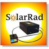 太阳光谱辐射照度计SolarRad