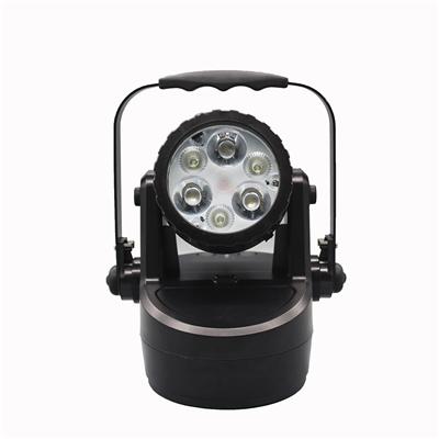 华州科技HZ5282轻便式多功能防爆工作灯-可OEM/ODM