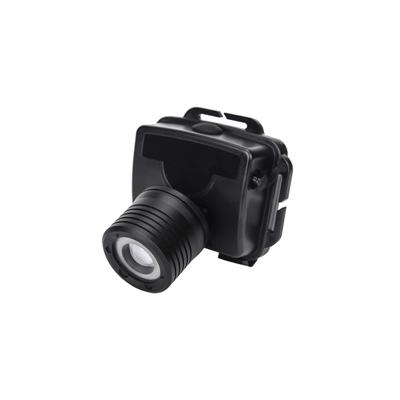 华州科技HZ5133微型防爆头灯-可OEM/ODM代工
